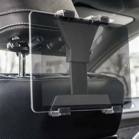 tablet halter kfz 360 176 universal kopfst 252 tzen halterung tablet halter kfz holder auto sitzhalterung alle mobilefox