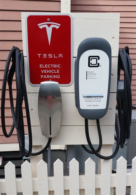 commercial  public ev charging station buyers guide