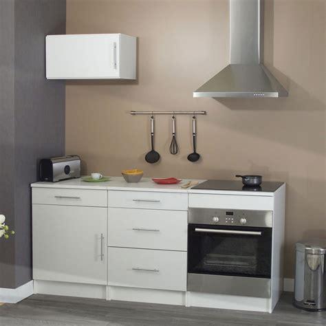 cuisine primalight meuble haut pour four encastrable