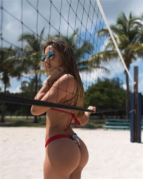 Playing Volleyball Porn Pic Eporner