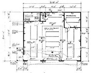 Garage Building Plan Photo by Free Garage Floor Plans 171 Floor Plans