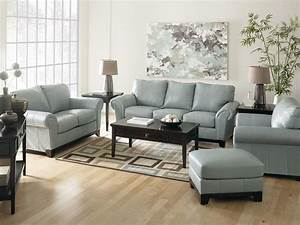 Faux leather living room furniture peenmediacom for Faux leather living room furniture
