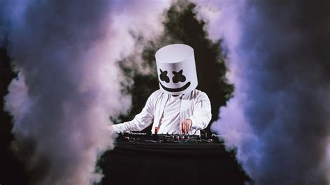 1920x1080 Marshmello Music Festival 2017 Laptop Full Hd