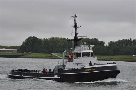 Sleepboot Steenbank by Steenbank Rt Borkum Tugspotters