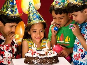 Birthday Party Ideas Designed Especially For 6-8 Year Olds ...