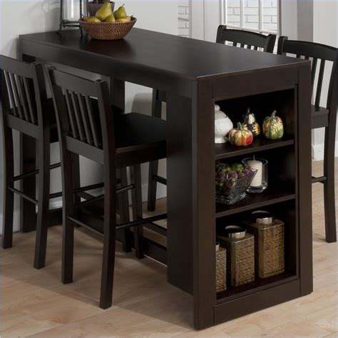 dining table use with existing bar stools jofran