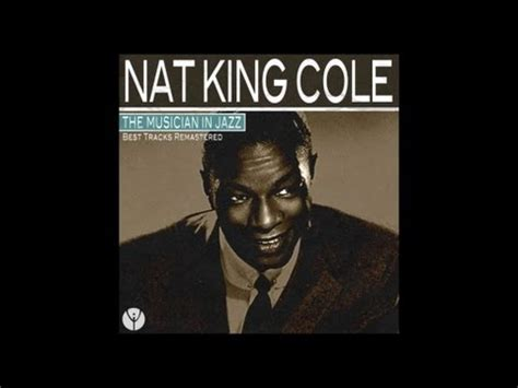nat king cole route 66 get your kicks on 1956 youtube