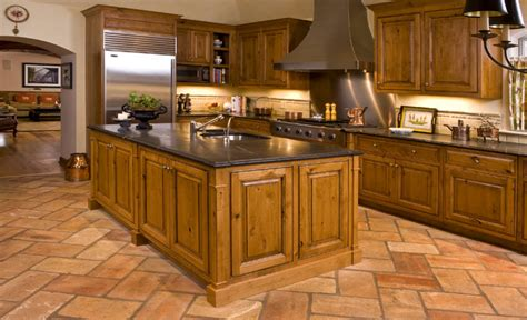 French Country  Rustic  Kitchen  Chicago  By Kitchen