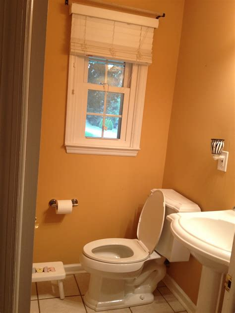 Small Bathroom Color Ideas Pictures by Two It Yourself Reveal 100 Small Bathroom Makeover
