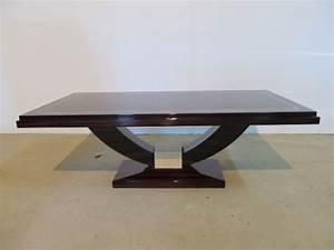 Table Basse Art Deco : mobilier art d co meubles sur mesure hifigeny ~ Teatrodelosmanantiales.com Idées de Décoration