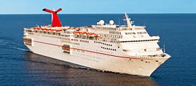 Jacksonville To Bahamas By Boat by 5 Day Bahamas Cruise From Jacksonville Fl Carnival