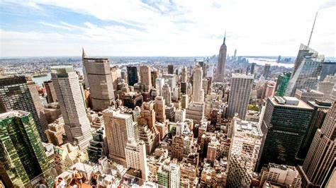 Dachgärten New York by New York 2019 Top 10 Tours En Activiteiten Met Foto S