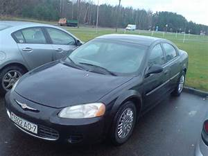Crs 2001 Chrysler Sebring Specs  Photos  Modification Info