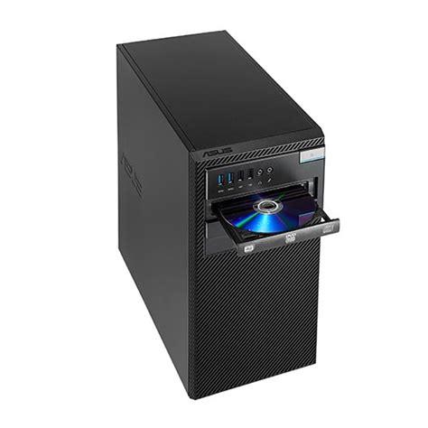 ordinateur de bureau mini tour ordinateur mini tour asuspro avec processeur intel i3