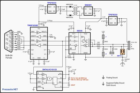 rs232 to rs485 wiring diagram wellread me