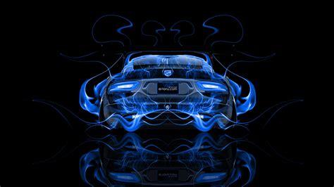 dodge viper tuning  fire abstract car  el tony
