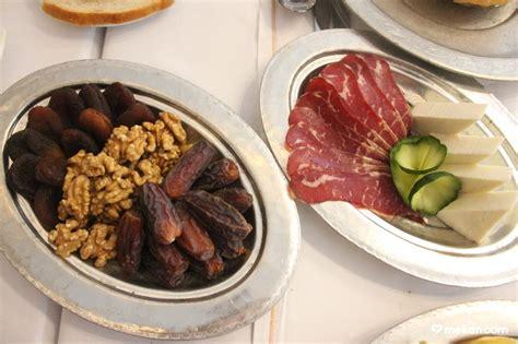 cuisine bu deraliye ottoman cuisine restaurant fatih istanbul