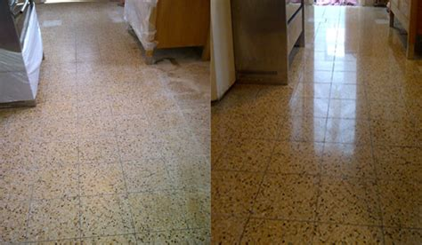 terrazzo floor cleaning company and tile floor cleaning
