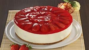 Torte Mit Erdbeeren : eierlik r rezept windbeutel torte mit erdbeeren und ~ Lizthompson.info Haus und Dekorationen