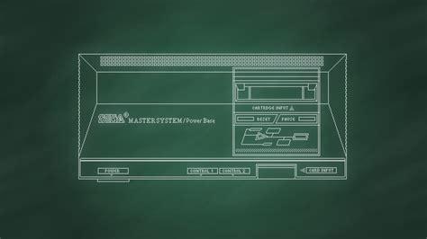 sega master system wallpaper gallery