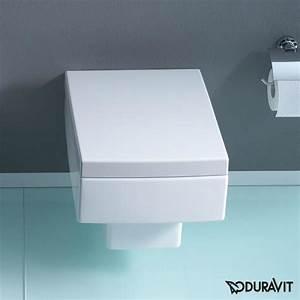Duravit Vero Wc Sitz : wc suspendu vero duravit induscabel salle de bains ~ Watch28wear.com Haus und Dekorationen