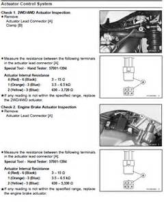 2007 Brute Force 650 4wd Wiring Diagram   39 Wiring