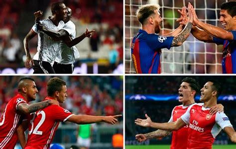 Barcelona 7 : 0 Celtic » Anews.az News Azerbaijan