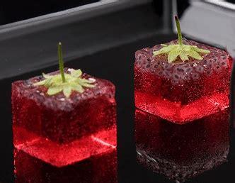 la cuisine moleculaire cuisine moléculaire gastronomiac