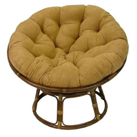 Replacement Papasan Chair Cushion by Blazing Needles 48 Inch Papasan Replacement Cushion