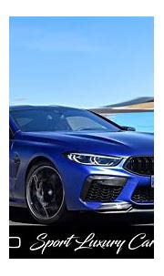BMW M8 Competition Coupe - Exterior Shots - GTSLC - YouTube
