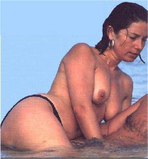 veronique jannot nackt