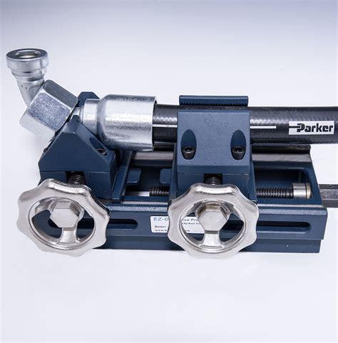 replacement lock for gun push lock hose tool barbed fittings koul tools