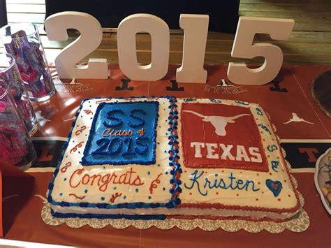 high school graduation  college cake grad party