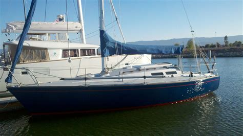 J Boats For Sale San Francisco by Sold 1987 J 30 Hull 546 In Redwood City Ca J 30 Class
