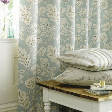 fleur fabric collection ashley wilde curtains roman blinds