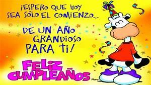 Feliz cumpleaños salsa @DanyPrz19 - YouTube