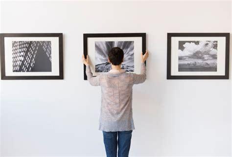Bilder Richtig Aufhängen Anordnung by Bilder Richtig Aufh 228 Ngen Zuhausewohnen