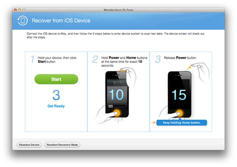 recover photos from iphone mac iphone data recovery recover lost data from iphone