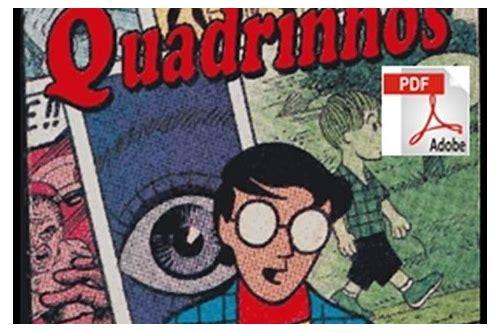livre amendoim quadrinhos pdf baixar gratis