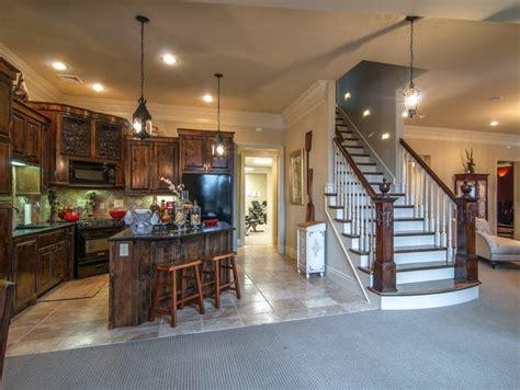 million dollar homes luxury basement
