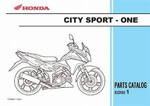 Wiring Diagram Honda Cs1