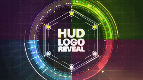 Hud/gui Logo Reveal By Yurrry