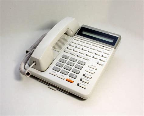 polycom analog desk phone vista phones panasonic kx t7130 telephone polycom