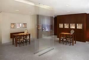 Hermès flagship store by RDAI, Geneva » Retail Design Blog