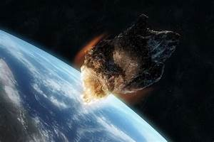 Asteroid On 'Collision Course' With Earth? Astronomer ...
