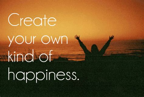 Create Your Own by Create Your Own Of Happiness