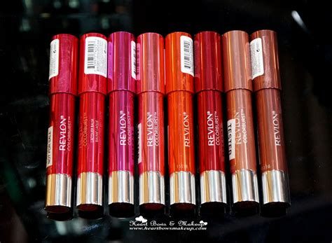 Revlon Colorburst revlon colorburst lacquer balm swatches price in india
