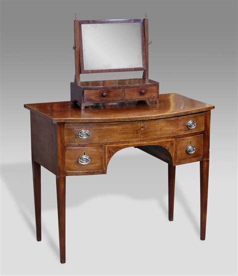 bureau secretaire antique antique dressing table mahogany dressing table georgian
