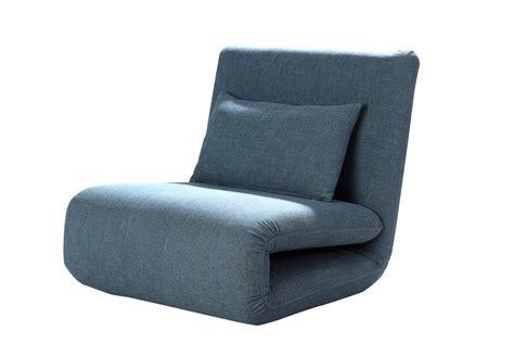 canapé lit pliable le fauteuil design norton sera parfait en couchage d