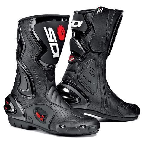 best motocross boot summer motorcycle boots from sidi